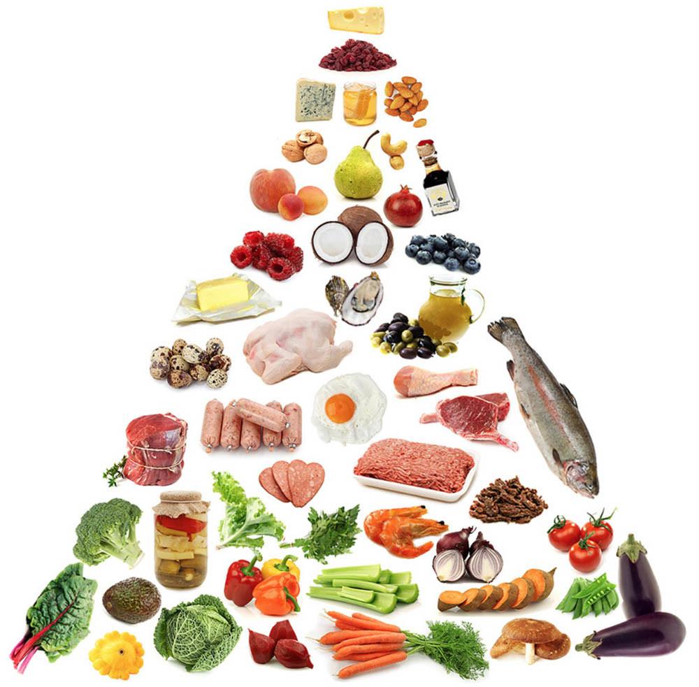 Easy fertility friendly diet