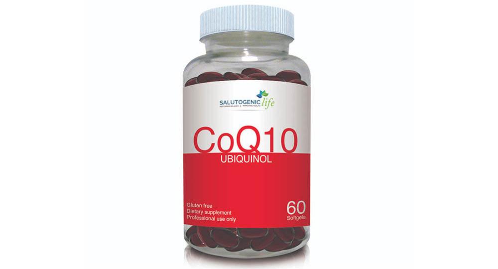 CoQ10ubiquinol