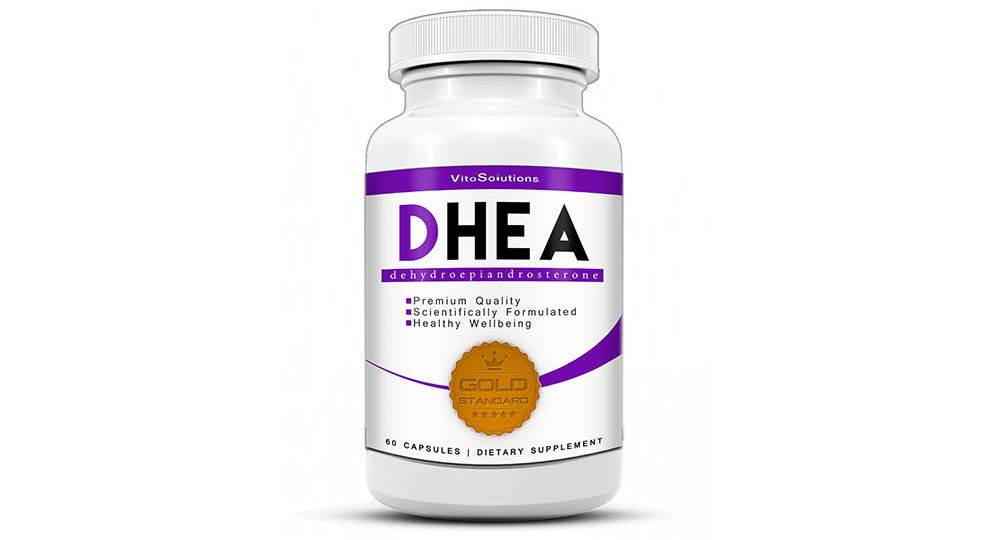 DHEA-Supplements-For-Fertility
