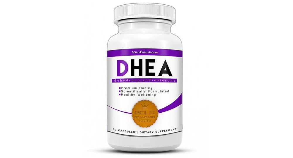DHEA-Supplements-For-Fertility