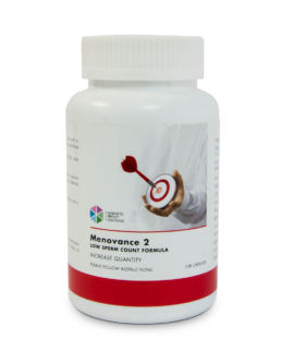 MenOvance 2 Improve Sperm Count Formula